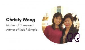 Ms. Christy Wong D'Elegance Waist Slimmer Review
